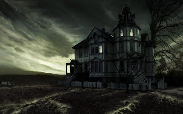 App que te dice cuantos muertos habitan en tu casa