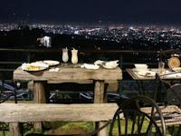 Wisata Alam Bandung Paling Romantis