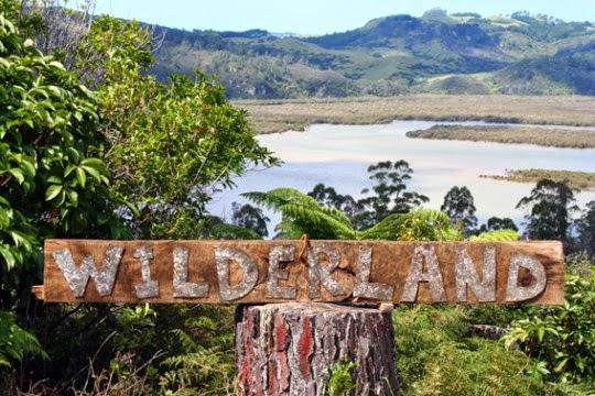 Resultado de imagen para Wilderland, Nueva Zelanda