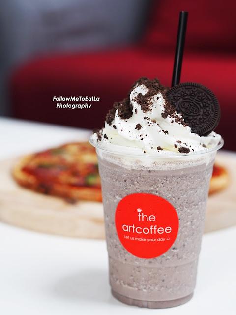 Cookies & Cream RM 14.90