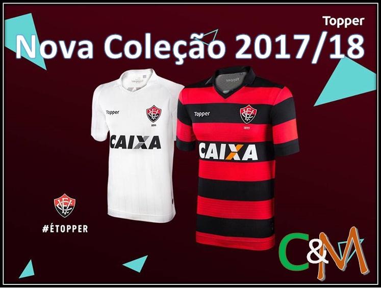 5edbcc1152 O Esporte Clube Vitória apresentou na noite do último sábado (13)