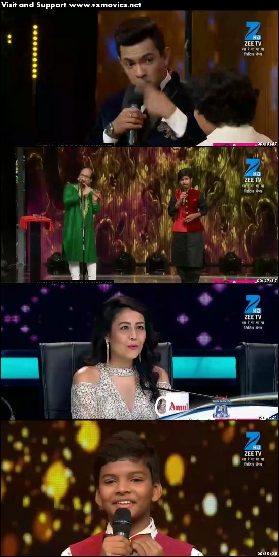 Sa Re Ga Ma Pa Lil Champs 11 March 2017 HDTV 480p