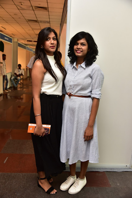 Designer Sonali and Rashmi