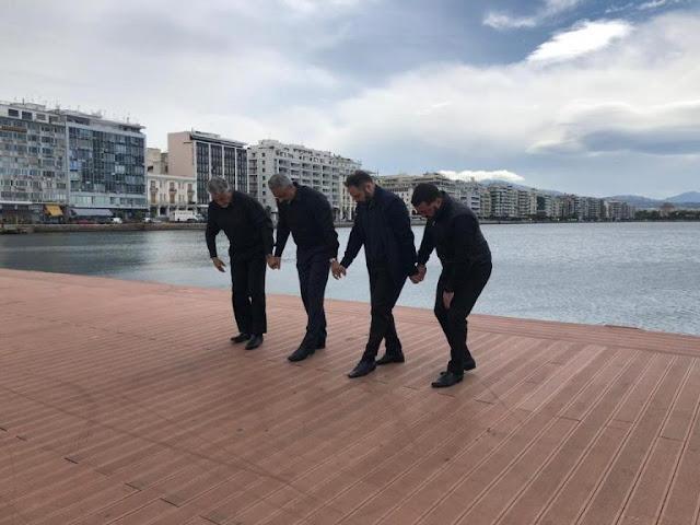 Αφιέρωμα στη Γενοκτονία των Ελλήνων του Πόντου από την εκπομπή