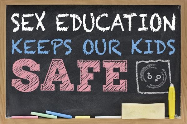 Pentingnya Pendidikan Seks Usia Dini