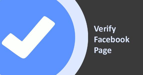 Điều kiện xác nhận tích xanh cho Fanpage Facebook