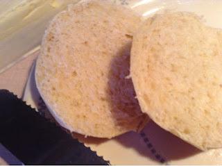 Hawaiian Sweet Bread ~ Source: tammycookblogsbooks