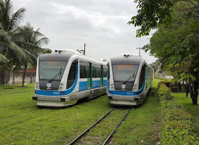 VLT DE VALPARAÍSO PARA BRASÍLIA SERÁ TESTADO EM JANEIRO