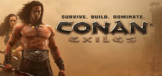 Download Conan Exiles Patch 02.02.2017 PC Game