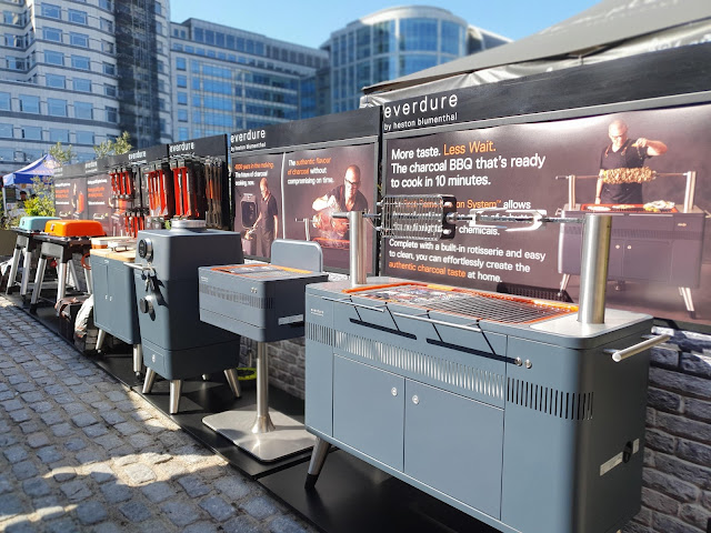 Everdure Barbecue Range from Heston Blumenthal