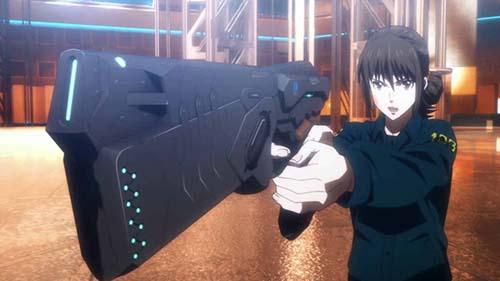 Psycho-Pass: Sinners of the System Case.1 – Tsumi to Bachi Subtitle Indonesia [BluRay] - KuroGaze