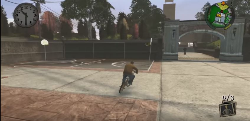 Bully Scholarship Edition PC Game Download