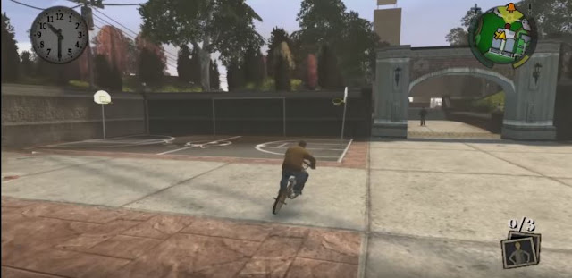 Bully Scholarship Edit ion PC Game Download