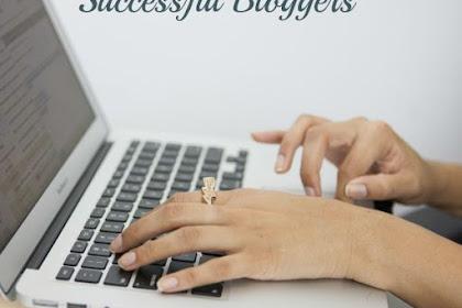 5 Mindset Blogger Sukses Kamu Harus Punya Ini!