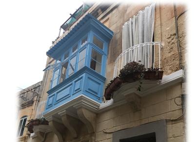 Malta, część 2