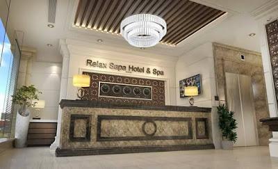 Sapa Relax hotel-spa