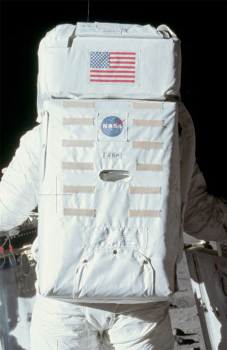 neil armstrong backpack - photo #1