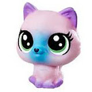 Littlest Pet Shop Series 1 Multi Pack Minx Kittencat (#1-188) Pet
