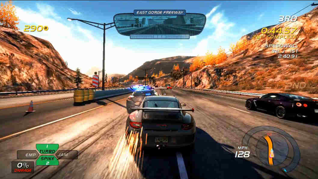 need for speed world 2010 full  crack