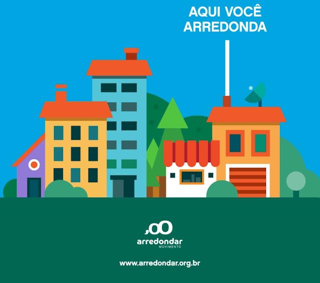Movimento Arredondar chega a lojas Pão de Açúcar do Recife, São Paulo e Rio de Janeiro