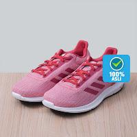 Alfacart Sepatu Wanita Adidas Cosmic 2 W Pink Merah ANDHIMIND
