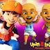 Download Video Upin dan Ipin dan Boboiboy Lengkap