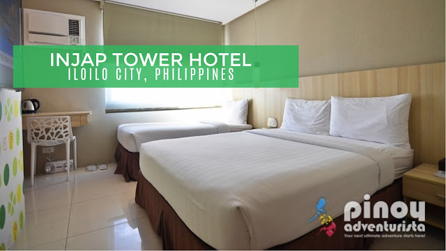 Injap Tower HOTELS IN ILOILO CITY Review