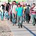 México podría verse obligado a abrir campos de refugiados en la frontera