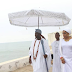 Photos: Ooni of Ife visits Cape Coast Castle of Slaves in Ghana