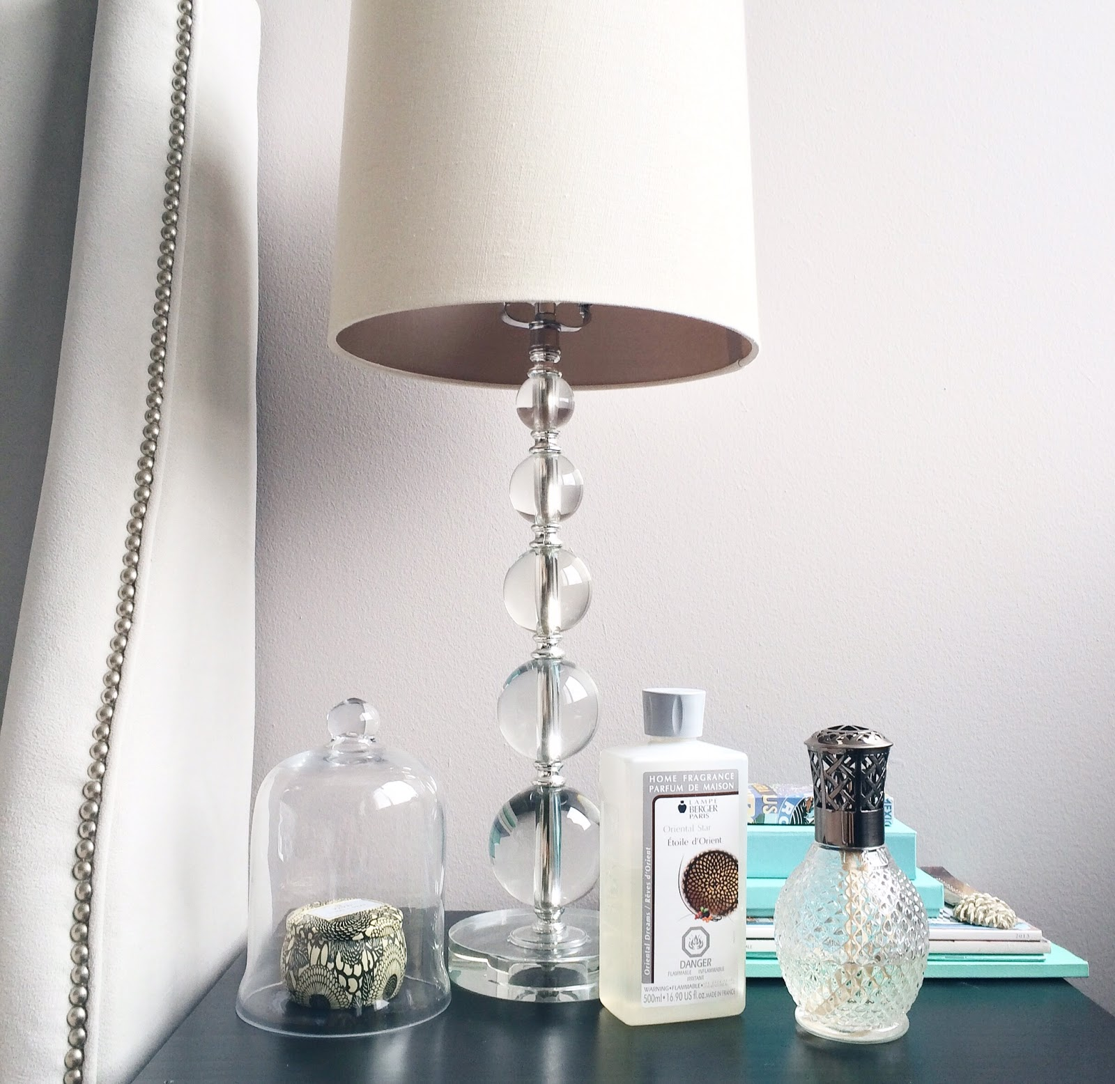 home lampe