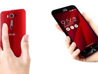 Pilih Asus Zenfone 2 Laser vs Max atau Selfie, Mana Terbaik?