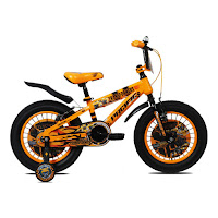 16 tranformers bumblebee officially licensed fatbike bmx