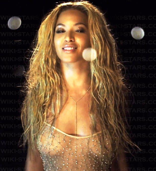 Beyonce knowles nude fakes