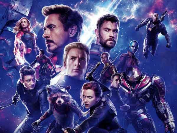 avengers endgame trailer is going to cross 100 million views