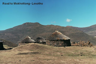 lesotho