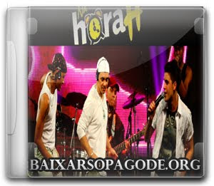 Na Hora H - CD No Batuque do Meu Samba (2012)