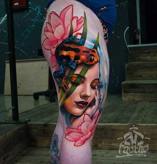 tatuajes de alex pancho