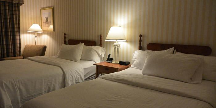 Hotel en Halifax