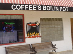 Coffee's Boilin' Pot Restaurant Impossible