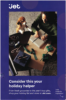 jet.com holiday mailer front cover