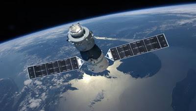 Εκτός ελέγχου ο διαστημικός σταθμός της Κίνας;