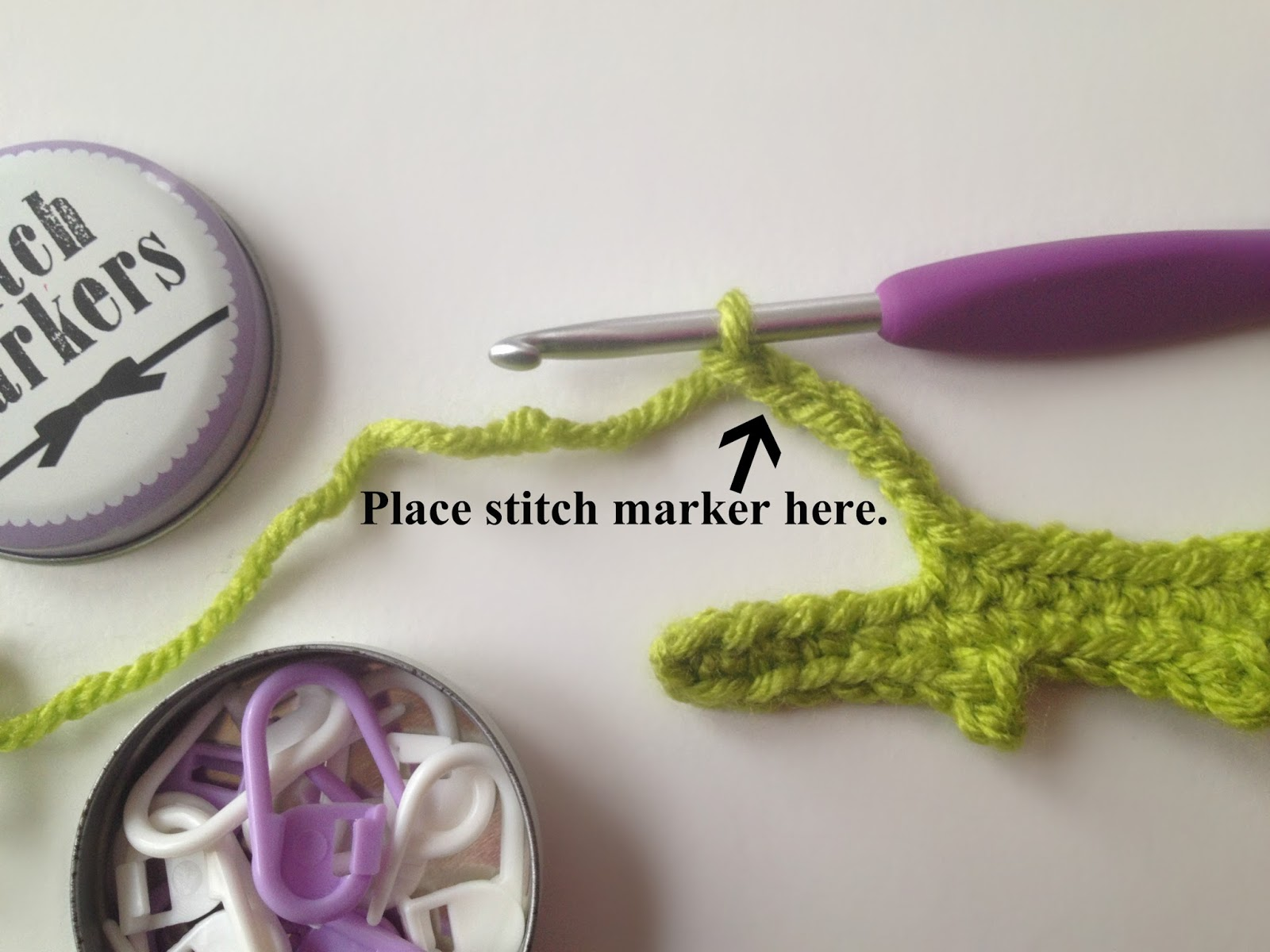 By Jenni Designs: Free Crochet Pattern Tutorial: Alligator Applique