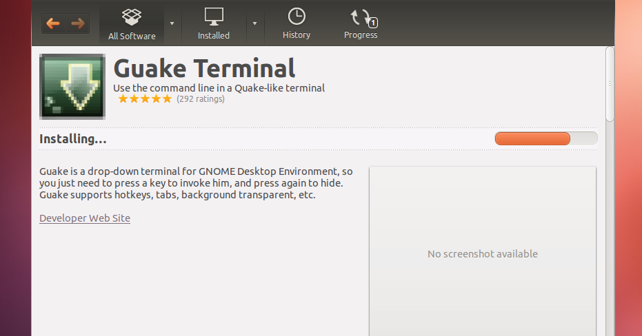 Things To Do After Installing Ubuntu On A Chromebook Using