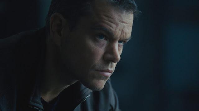 Conoce el nuevo trailer de la película de Jason Bourne