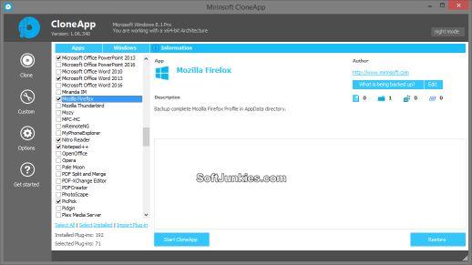 CloneApp Windows - CloneApp Download Free
