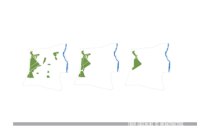 The Green Line of Beirut: Urban Study and Architectural