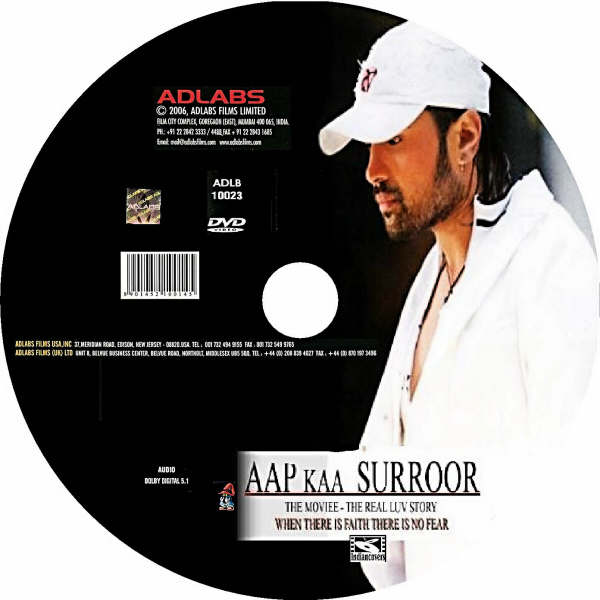 CINE HINDU: Aap Kaa Surroor: The Moviee