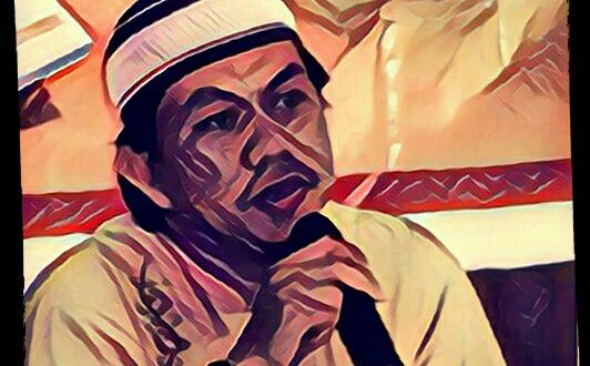 Tidak Gampang Menjadi Penggerak Perubahan di Masjid Kita Sendiri