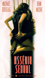 Assédio Sexual – Dublado (1994)