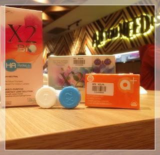 X2 Softlens